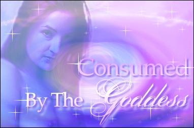 #1 Hypnotic Mp3: Consumed by your Goddess