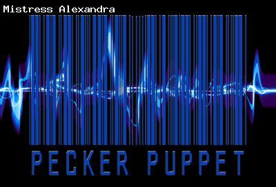 Pecker Puppet
