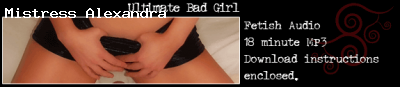 Ultimate Bad Girl