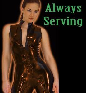 Always Serving