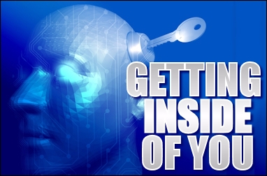 Audio: Getting Inside you. Hypnotic 23 minutes