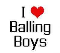 Cum Play: I Love Balling Boys!