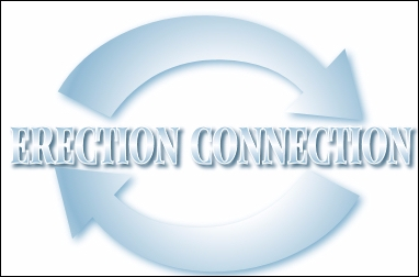 Erection Connection