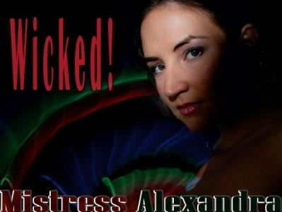 Erotic Hypnosis: Wicked