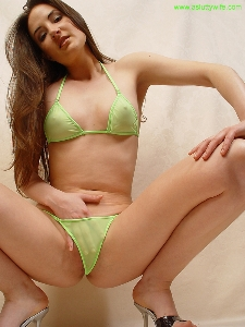 Erotic Shivers