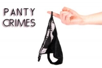Panty Crimes!