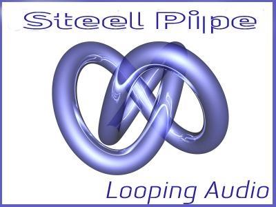 Steel Pipe Loop