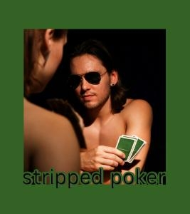 Stripped Poker