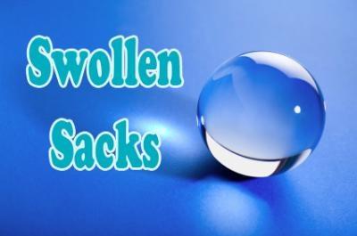 Swollen Sack