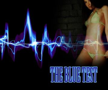 The Blue Test