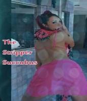 The Stripper Succubus