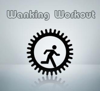 Wanking Workout
