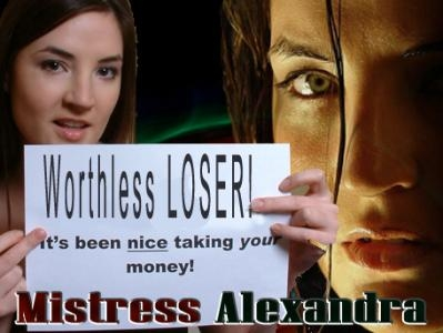 Worthless Loser